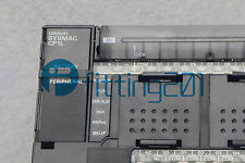 1PCS Used OMRON PLC MODULE CP1L-M40DT-D Tested