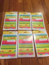"""Lot 36 """"Just For You"""" Brand NEW EASTER Greeting CARDS Springtime"""