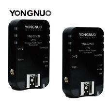 Yongnuo YN-622N II Wireless Flash Trigger Receiver TTL for Nikon D4 D7000 UK