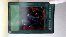 Yu-Gi-Oh! Konami Card The Cheerful Coffin