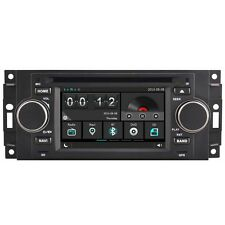 Car DVD Navi Headunit For Dodge Ram Durango Caliber Charger Dakota Dakota 300C