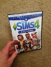 The Sims 4: City Living (Windows/Mac, 2016) Expansion Pack