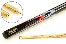 Riley VICTORY 57 Inch2pc Pro Ash Pool Snooker Cue - Takes Extension
