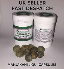 LIQUI-CAPSULES MANJAKANI VAGINA TIGHTENING SLIMMING PILLS BREAST FIRM BUST