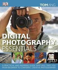 Digital Photography Essentials, , Ang, Tom, Very Good, 2011-05-16,