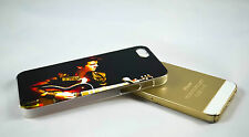 ELVIS PRESLEY KING OF ROCK AND ROLL TELEPHONO CASE COVER PER IPHONE E SAMSUNG modelli