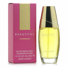 ESTEE LAUDER BEAUTIFUL 30ML EAU DE PARFUM SPRAY BRAND NEW & BOXED*