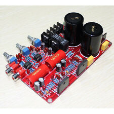 LM3886+NE5532 68W+68W Power Amplifier Board New Version 1PC