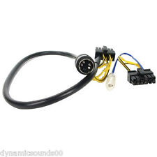 KENWOOD MULTI STEERING ADAPTOR PATCH LEAD PC99-KEN