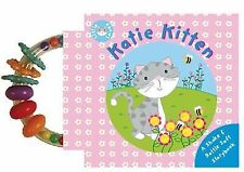 Katie Kitten by Tangerine Designs Ltd. (2015, Paperback)