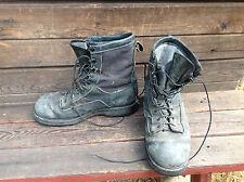 Vintage Bates Gore-Tex Military Boots