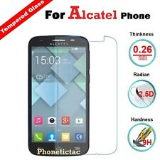 Tempered Glass Screen Protector For Alcatel one Touch Pop 4 - 5051