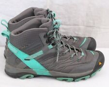 Keen Marshall Mid Gray Waterproof Lace-Up Trail Hiking Boots Women's U.S. 7.5