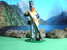 HaT Napoleonic Prussian grenadier loading 1:32 painted