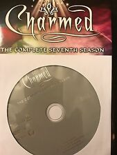 Charmed - Season 7, Disc 5 REPLACEMENT DISC (not full season)