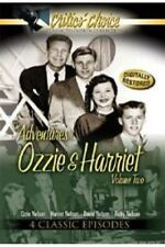 Critics' Choice Classic Television Collection: The Adventures of Ozzie and Ha...