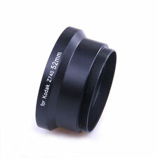 Lens / Filter Adapter Tube for Kodak EasyShare Z710, ZD710, Z650, Z740, Digital