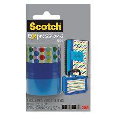 Scotch Expressions Magic Tape - C2143PK9