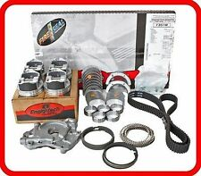 1998-2003 Ford Escort 2.0L DOHC L4 Zetec  ENGINE REBUILD KIT