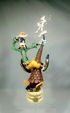 anime video games Kingdom Hearts Formation Arts Goofy Figure Vol. 2 around 7""