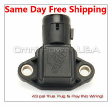 TURBO HONDA ACURA MAP SENSOR  UP TO 43 PSI! 4 BAR