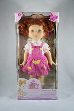 EXQUISITE FANCY NANCY DOLL BONJOUR BUTTERFLY OUTFIT-JAKKS PACIFICA - NEW NRFB