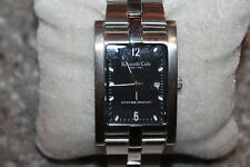 Kenneth Cole New York Women/Mens Silver Watch - KC 3315 F79-C