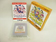 WINNERS HORCE RACING  Item ref/bcb Winner's Game Boy Nintendo Japan Boxed gb