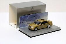 1:43 Minichamps Mercedes E-Klasse Paris+Beijing #08 NEW bei PREMIUM-MODELCARS