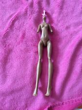 ��Monster  High Clawdeen Wolf Body Replacement Suitable For Ooak Or Parts!��