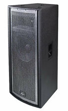 Peavey QW 4F Two Pro Rider 15 Inch Speakers 5600 Watts W/ Kevlar Cone 571150 New