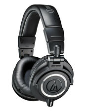 Audio Technica ATH-M50x Closed Back Headphones (NEW)