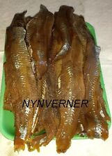 Smoked Herring Fish 1lb.Skinless, Boned, Salted