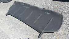1967-1992 Chevrolet Camaro Whale Tail Rear Spoiler