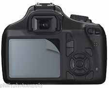 easyCover Custom LCD Screen Protectors fo Canon 6D - Free US Ship