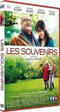 DVD *** LES SOUVENIRS *** avec Michel Blanc, Chantal Lauby ( neuf sous blister )