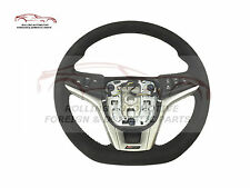 2014 2015 Chevrolet Camaro Z28 Suede Steering Wheel New OEM