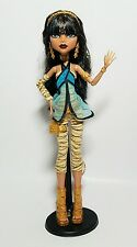 New Monster High Original Ghoul 6 Pack Cleo DeNile Doll, First Wave Reissue