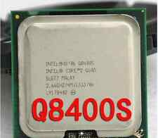 Free Shipping Intel Core 2 Quad Q8400S CPU/SLGT7/65W/R0 /LGA775/