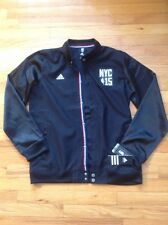 Adidas Authentic 2015 NBA All Star Warm Up Jacket Brand New Youth Large NWT DS
