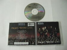 KISS - smashes, thrashes and hits - CD Compact Disc