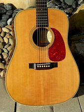 1990 MARTIN HD-28 BLE Brazilian Rosewood Limited Edition !