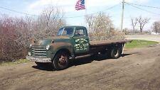 1951 Chevrolet Other Pickups 2 Door