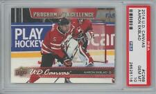2014 Upper Deck Young Guns Canvas POE #C268 Aaron Ekblad RC Gem Mint PSA 10