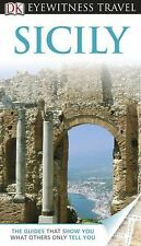 DK Eyewitness Travel Guide: Sicily by