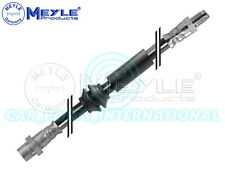 Meyle Germany Brake Hose, Rear Axle, 300 525 0010