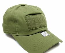 Special Forces Operator Tactical Baseball Cap Hat with Removeable Flag Patch