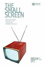 The Small Screen: How Television Equips Us to Live in the Information Age