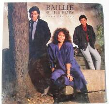 (Kathie) Baillie & The Boys Turn The Tide 1988 Vinyl LP RCA Records sealed