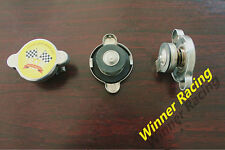1.1BAR RADIATOR CAP FIT ALL JAPAN CARS&MOTOR BIKES/HONDA/YAMAHA/KAWASAKI/SUZUKI